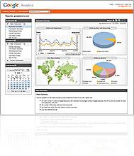 Google Analytics for AdSense Revenue