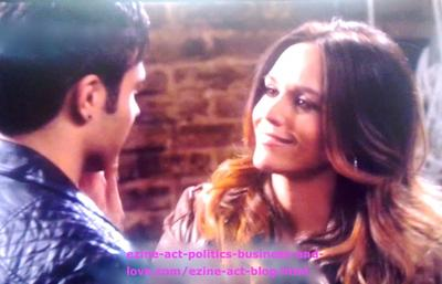 Flashback: Eddie Duran (Cody Longo) and his Rock Star Mom Speaking about How it is Difficult to Find Friends.