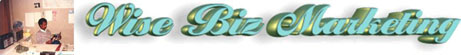 Biz Marketing 68 Newsletters Logo.