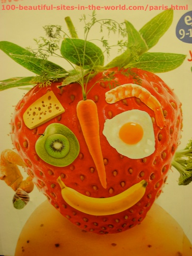 Ezine Acts Art Essence: Catering Art Essence in Food Designs and Nutrition Arts, Paris, France.