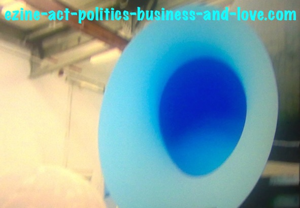 Ezine Acts Art Links: Form of Objet d'Art Anish Kapoor Uses in His Architectural and Sculptural Arts.