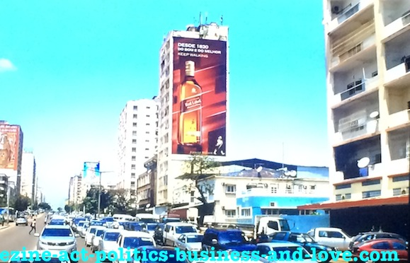 Ezine Acts Business Financing: Part of the Property Business Central Development, Maputo, Mozambique.