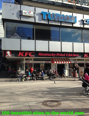 Ezine Acts Business Publicity: Berlin, Germany, Kentucky Fried Chicken's Business Publicity is High.