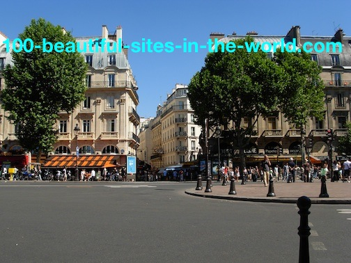 Ezine Acts Link Building Strategies: Image Link Building Strategies: A View from Paris.