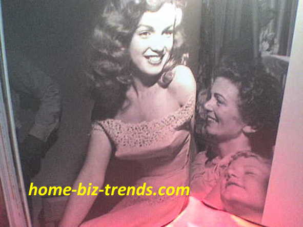 home-biz-trends.com/i-dont-know-what-my-ex-wants.html - Love in Marilyn Monroe's time was beautiful.