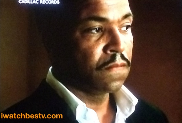 Ezine Acts Music: Jeffrey Wright played the role of the Blues legend Muddy Waters in the movie Cadillac Records.