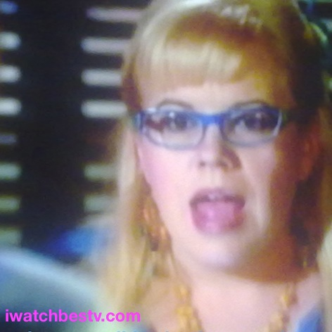 Ezine Acts Optimization: Data Analyst Kristen Vangsness, as Penelope Garcia, Optimizing Data Analyses in the TV Series, Criminal Minds.