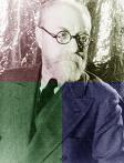 Henri Martisse Portrait