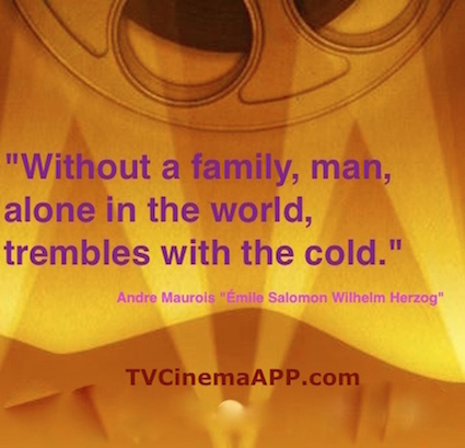 home-biz-trends.com - Home Biz Trends: Emotional quote: Without a family, man alone in the world trembles with the wind. Make a family in addition to yours with us.