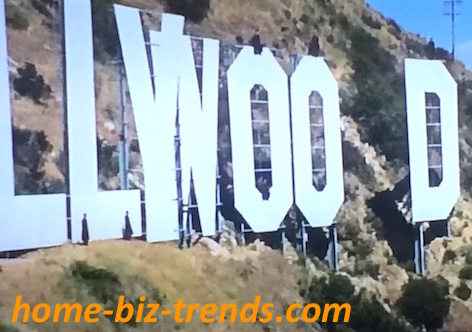 Ezine Acts Blog: Hollywood View.