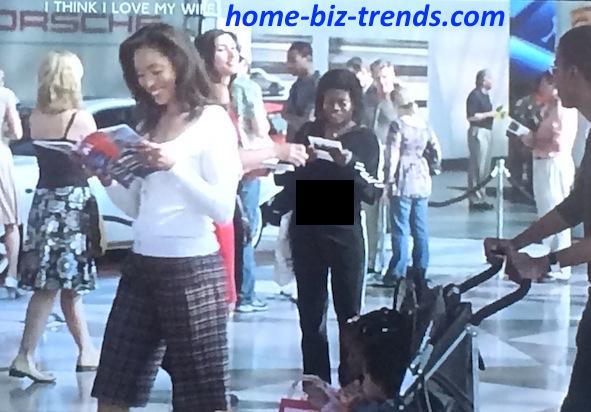 Ezine Acts Blog: I Think I Love My Wife, starring Chris Rock, Kerry Washington and Gina Torres.