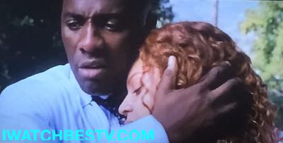 How to Impress the Girl I love: Passion in the Obsessed Movie, Beyonce and Idris Elba.