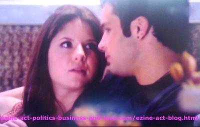 Loren Tate (Brittany Underwood) to her Love Eddie Duran (Cody Longo): Was the Second Album Dedicated to Your Mom?