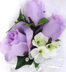Lavender Rose for the One You Love!
