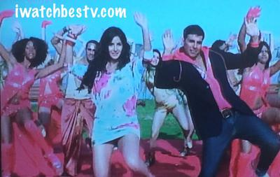 Getting into the Heat of Love Dance and Music in Indian Bollywood Movies.