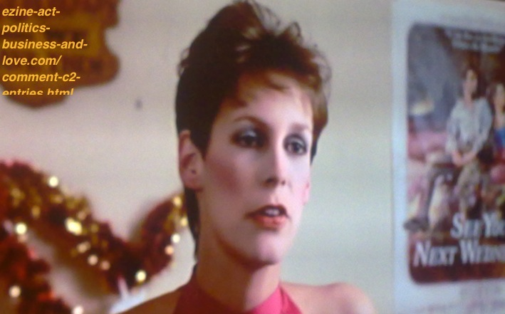 Search Tutorial, Jamie Lee Curtis in Trading Places