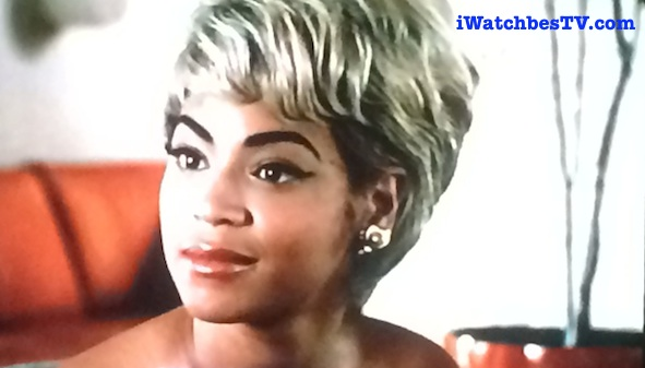 Influence: Learn how movies could be influential. Beyonce Knowles acting as Etta James in Cadillac Records.