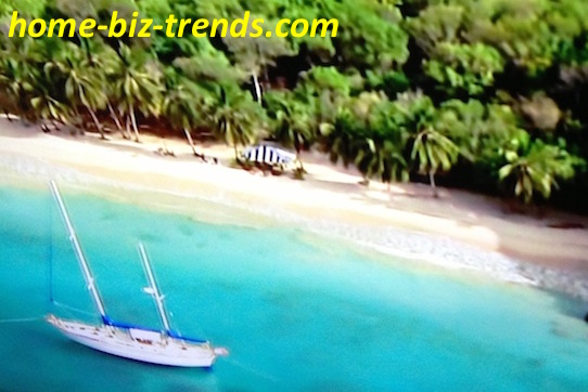 home-biz-trends.com - Love and Romance: Beautiful Hawaiian Beach for Love and Romance.