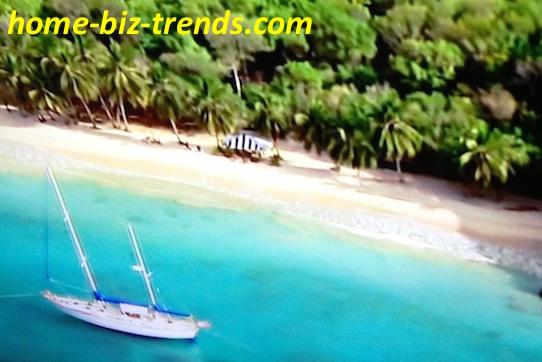 home-biz-trends.com - Love and Romance: Beautiful Hawaiian Beach for Love and Romance.