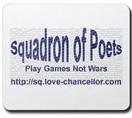 HOA's Squadron of Poets Mousepad