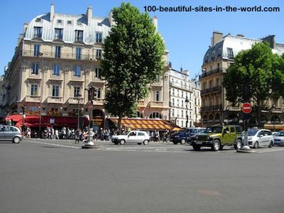 Ezine Acts Optimizing Pictures, Optimizing A Website! A View from Paris.