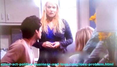 Love, Hatred, Conspiracies, Selfishness, Egoism in Hollywood Heights.