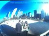 Ezine Acts: Love in Chicago, from the Cloud Gate of Anish Kapoor has an Indian Magic.
