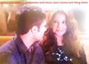 Eddie Duran (Cody Longo) and His Love Loren Tate (Brittany Underwood), While He Supported Her as a New Star in Hollywood Heights.