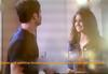 Eddie Duran (Cody Longo) and Loren Tate (Brittany Underwood) Learning Love and Passion for Music from Each Other in Hollywood Heights.