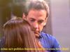 Max Duran (Carlos Ponce) trying to calm Loren Tate (Brittany Underwood) down during the tragedy of his rock star son Eddie Duran (Cody Longo) in Hollywood Heights.