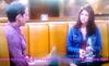 Loren Tate (Brittany Underwood) and Max Duran (Carlos Ponce) Speaking about her Love Eddie Duran (Cody Longo) in Hollywood Heights.