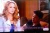 Adriana Masters (Haley King) Told her Boyfriend Phil Sanders (Robert Adamson) that She is Pregnant in Hollywood Heights.