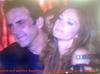 Nora Tate (Jama Williamson) and Max Duran (Carlos Ponce) Taking Love After 40 to the Next Level in Hollywood Heights.