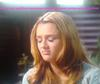 Adriana Masters (Haley King) Feeling Pain and Sorrow Because of her Failure in Hollywood Heights.