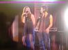The Duet, Eddie Duran (Cody Longo) and his Love Loren Tate (Brittany Underwood) Performing Together in Hollywood Heights.