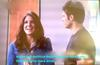 Loren Enjoying her Love and Passion with Eddie in Hollywood Heights