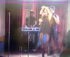Eddie Duran (Cody Longo) and his Love Loren Tate (Brittany Underwood) Dancing During the Duet in Hollywood Heights.