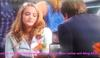 Gus Sanders (Brian Letscher) Told Adriana Masters (Haley King) that She Will Only Save herself and her Boyfriend Phil Sanders (Robert Adamson) by Telling the Truth.