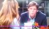 Gus Sanders (Brian Letscher) Asking Adriana Masters (Haley King) How Could his Son (her Boyfriend) Phil Sanders (Robert Adamson) Steal the Drugs from her Dad Don Masters (Grayson McCouch).