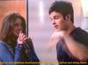 Eddie Duran (Cody Longo) and His Love Loren Tate (Brittany Underwood) in Hollywood Heights.