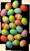 Using Apple Apps is Just Like Coloring Egg with Your iPhone, Funny