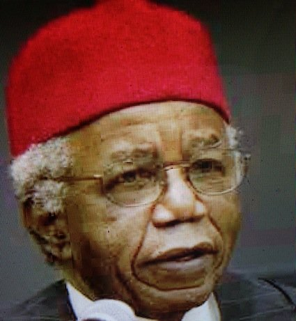Chinua Achebe's World.