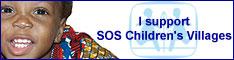 Ezine Act 52: I Love SOS Children's Villages.