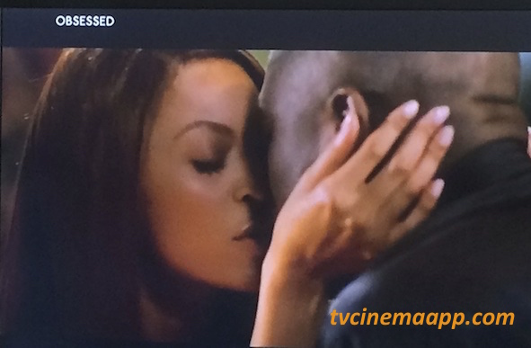 home-biz-trends.com/ezine-acts-love-commentaries.html - Ezine Acts Love Commentaries: Beyonce and Idris Elba, husband and wife in love kissing in the movie Obsessed.
