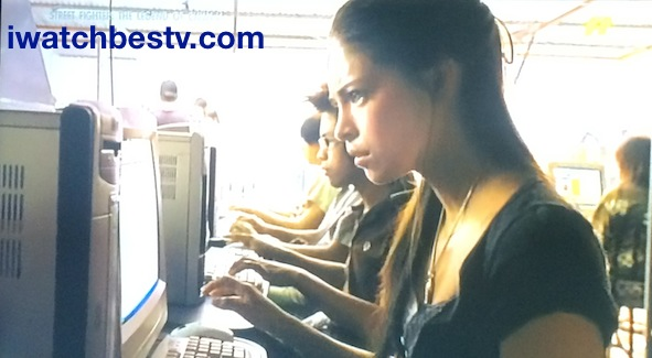 Ezine Acts Video Shows: Kristin Kreuk in Action crime fantasy, Street Fighter the Legend of Chun-Li.
