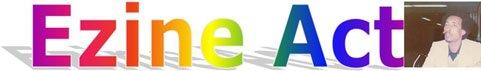 Ezine Act, HOA Politicalscene Newsletter, editor journalist Khalid Osman