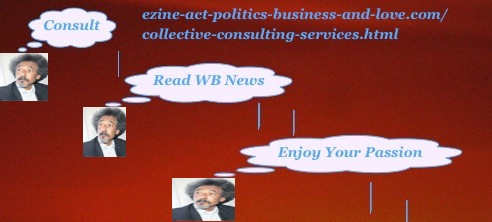 Ezine Acts Game Site to consult on converting hobbies into business expertise.