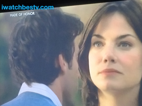 How to Convert Image Traffic into Sales: Made of Honor: Patrick Dempsey, Michelle Monaghan.