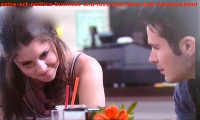 Love, passion, self-respect, ambitions, honesty, in Hollywood Heights Marathon!