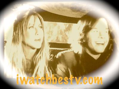 Jennifer Aniston in Love with a Rock Star!